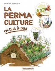 La permaculture en pas à pas