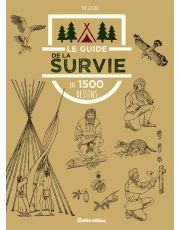 Le guide de la survie en 1 500 dessins