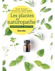 Les plantes du naturopathe