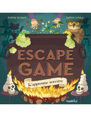 Escape game : l'apprentie sorcière
