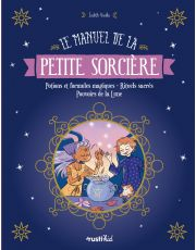 Le manuel de la petite sorcière