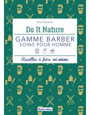Gamme barber