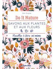 Savons aux plantes et aux fleurs