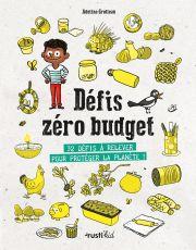 Défis zéro budget
