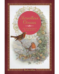 Merveilleux oiseaux