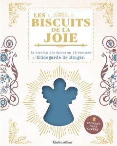 Les biscuits de la joie d'Hildegarde de Bingen