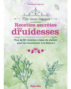 Recettes secrètes des druidesses