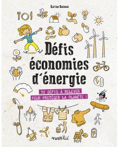 Défis économies d'énergie