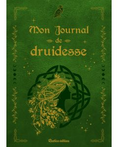 Mon journal de druidesse