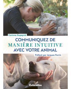 Communiquez de manière intuitive avec votre animal